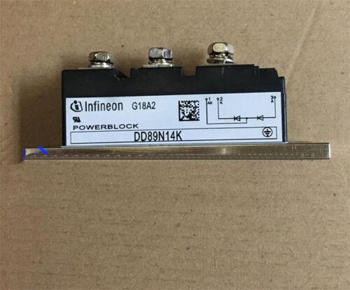 1PCS NEW MODULE DD89N14K DD89N14