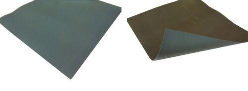 "1//32/"" .031/"" PTFE Rulon 142 Sheet Thick x 12/"" x 12/"" Aqua Tint"