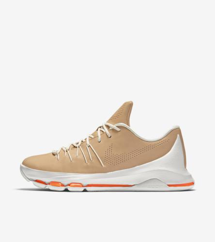 NIKE  Herren Schuhe KD8 EXT BASKET BALL Schuhe Herren 806393-200  Uomo Sz 11.5 f84943