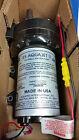 Aquatec ES Aquajet II 55-AQUAJET-AES water pump 6.5A 12 VDC 3.5 GPM 125PSi NEW