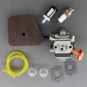 Vergaser Kit für Stihl FS100R FS110 FS110R FR130T FS130 FS130R Hohe Qualität