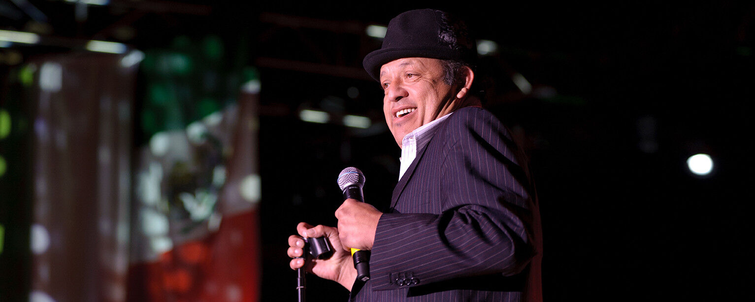 Paul Rodriguez and Latin Legends Featuring El Chicano, Malo & More Tickets (21+ Event)