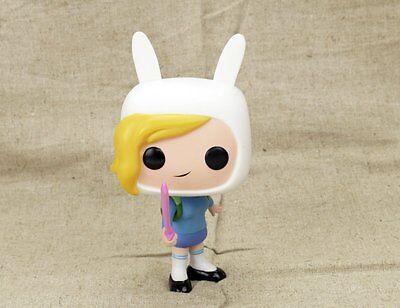 """ Adventure Time "" FUNKO POP 4"" VINYL FIGURE ,FIONNA"