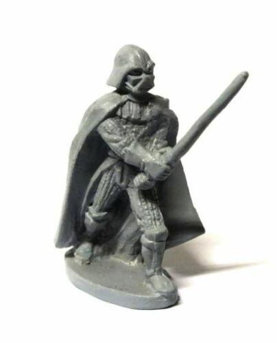West End Game 25mm Darth Vader Imperial Forces Star Wars SW11