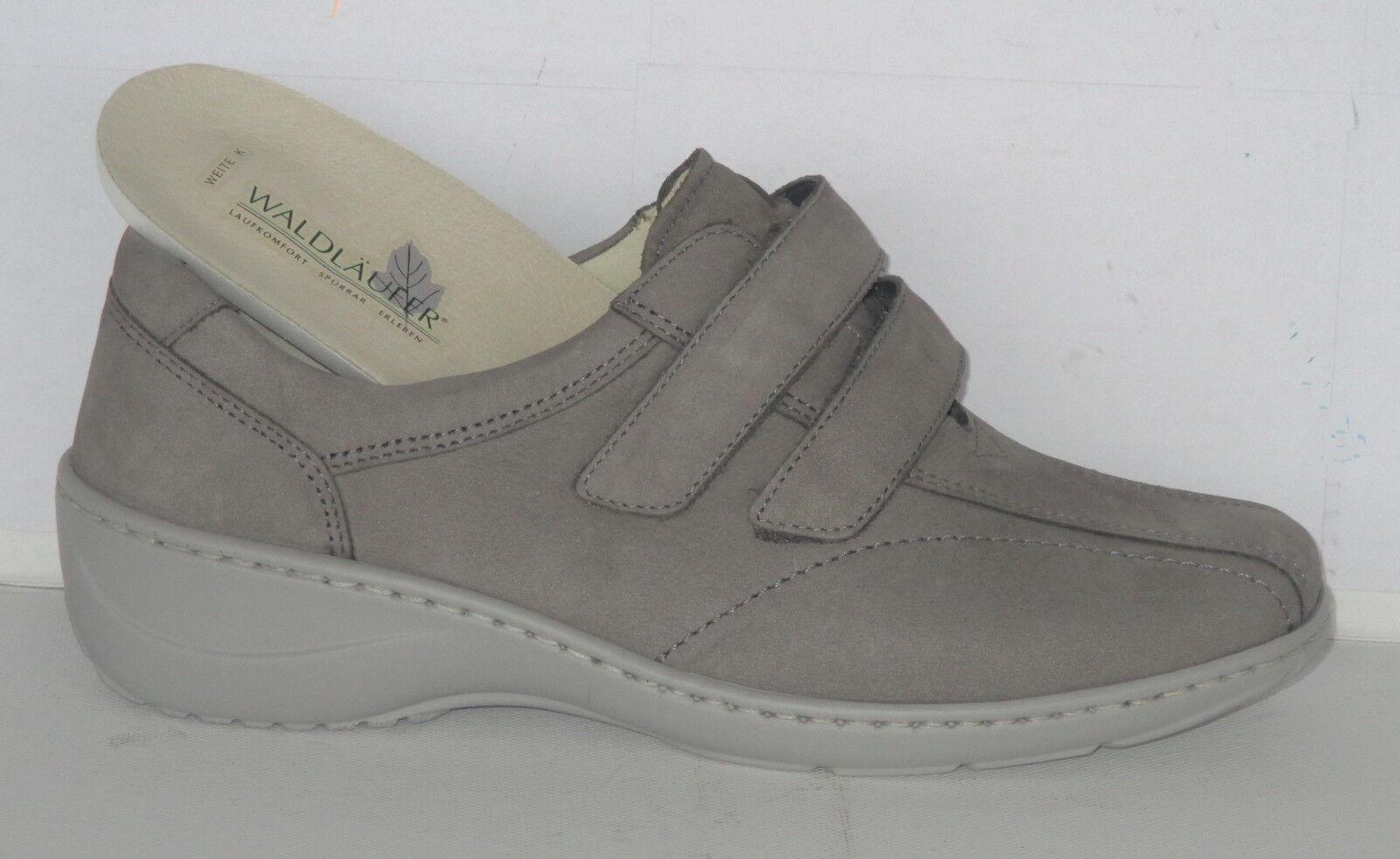 Rôdeur Chaussures Femmes Chaussures Classique Fermeture Velcro Large  K  +++ NEUF ++++