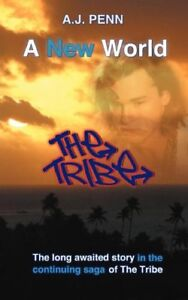 The-Tribe-A-New-World