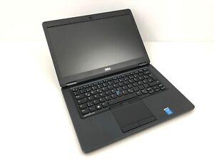 Dell Latitude E5450 i5-5300U 2,30GHz - 512 SSD - 8GB/16GB - Win10 - LTE - Webcam