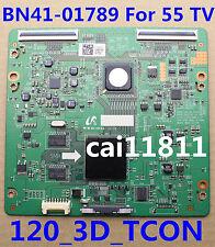 T-Con Board BN41-01789A BN97-06371A 120_3D_TCON Samsung UN55ES6500FXZA For 55'TV