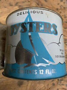 Oysters-Can-Tin-Chincoteague-VA-12-Oz