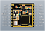 5pcs Ra-01 LoRa SX1278 433MHz drahtlos Spread Spectrum Übertragung Modul Ra01