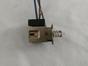 Onkyo-TX-6500-MKII-Power-Switch-Taken-From-Working-Unit