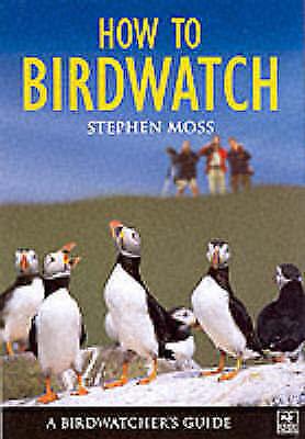 1 of 1 - How To Birdwatch