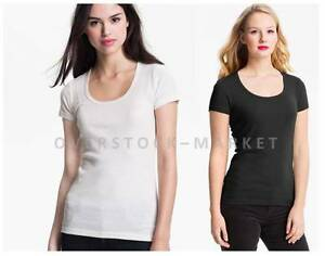 Womens-Weatherproof-32-Degrees-Cool-Short-Sleeve-Scoop-Neck-Tee-TShirt-VARIETY