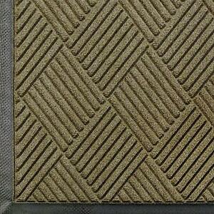 WaterHog DiamondCommercial-Grade Entrance Mat Indoor//Out Quick Drying