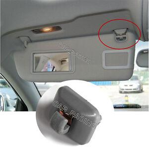 2PC-Gray-Sun-Visor-Clip-Car-Inner-Hook-Bracket-Fit-for-Audi-A1-A3-A4-A5-Q3-Q5