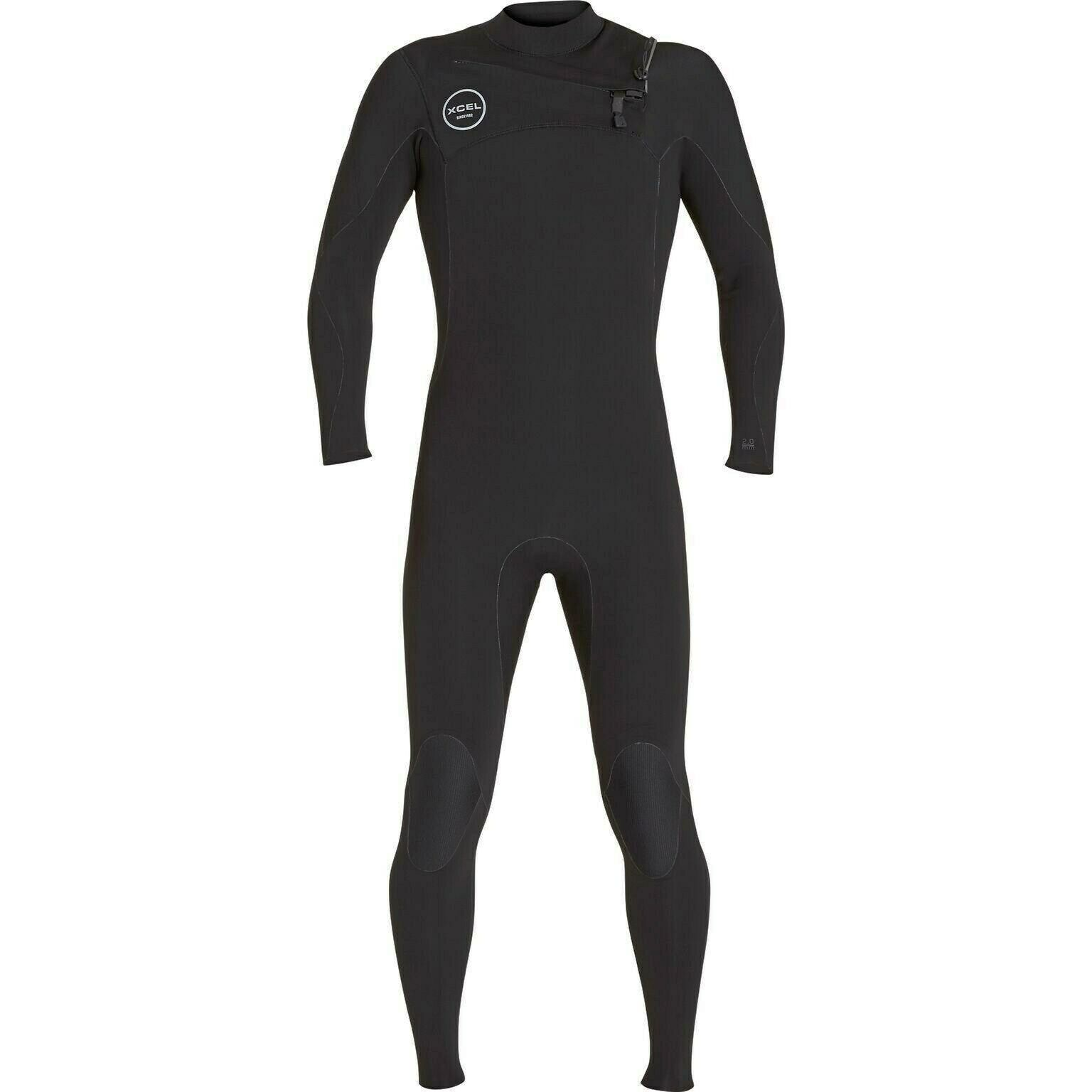 XCEL Men's 2mm COMP X TDC  CZ Wetsuit - BSL - Large Tall - NWT  save 60% discount and fast shipping worldwide
