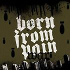 War 0039841459722 by Born From Pain CD