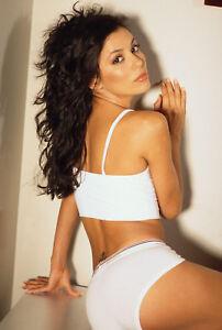 Eva Longoria Panties Photos