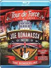 Joe Bonamassa Tour De Force - The Borderline 0819873010401 Blu-ray Region B