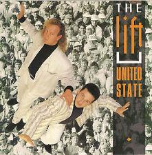 DISCO 45 Giri         The Lift  – United State / L.I.F.T.