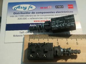 PWL-2P2T-6PINS-Switch-Button-Power-6A-125-250Vac-Interruptor-Pulsador-TONELUCK