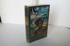 Karl May Verlag Bamberg - Band 11 Am stillen Ozean - TOP OVP Exemplar