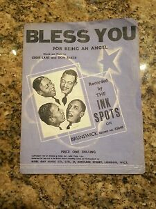 Bless-You-For-Being-An-Angel-Recorded-by-the-Ink-Spots