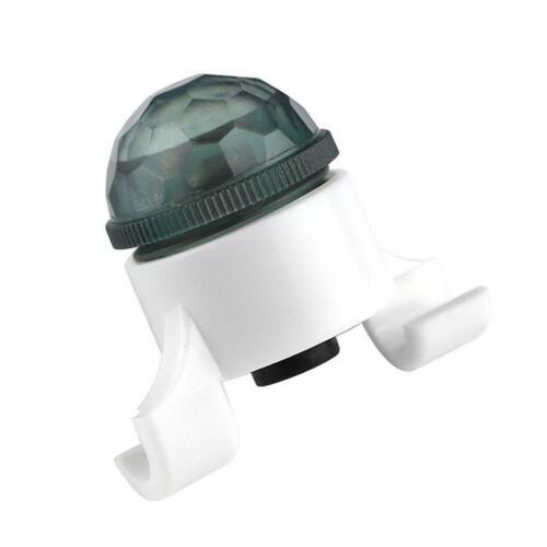 LED Fish Bite Alarm Rod Tip Carps Night Lights Auto Alert Recognition B2P7