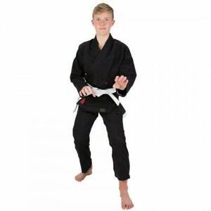 Tatami-Kids-Jiu-Jitsu-BJJ-Gi-Suit-Estilo-6-0-Navy-amp-Gold