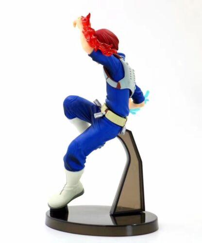 "Anime My Hero Academia The Amazing Heroes Vol 2 SHOTO TODOROKI Figure 7.5/"""