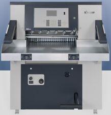 New 2021 Mohrpolar 66 Eco Paper Cutter