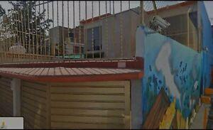 Venta Casa En Unidad Modelo Rio Churubusco 246 M2