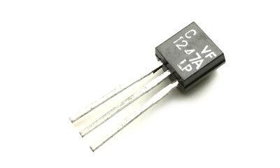 10 x SF225 Transistoren