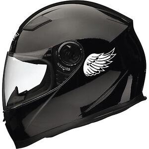 Reflective Helmet Decals Stickers Unique Custom Motorcycle Helmet Decals  and Motorcycle Helmet Stickers