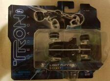 1//50 Die Cast Light Runner Tron Legacy Disney 2010 Jeff Bridges