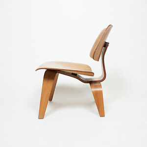 Image Is Loading Eames Herman Miller Early 1950 039 S LCW