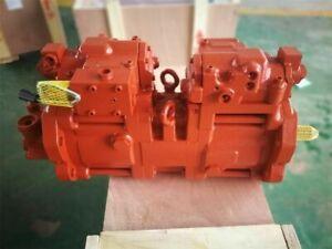 DAEWOO DH130LC-V hydraulic pump K3V63DT-1Q0R-H