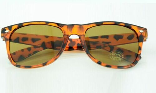 Retro 9 Farben Damen Herren Vintage Unisex Fashion Qualität Sonnenbrille