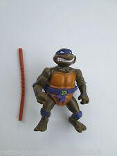 Teenage Mutant Ninja Turtles: Storage Shell Donatello (Playmates, 1990) Used