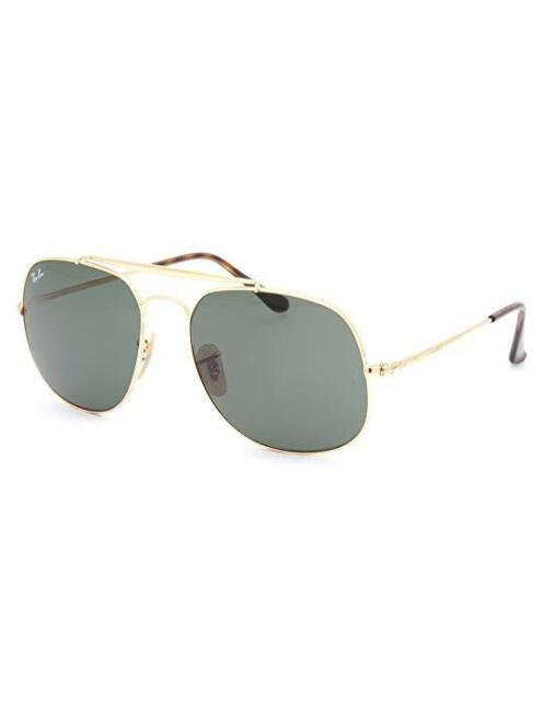 f4dc9365d5 Ray-Ban Rb3561 General Sunglasses 57 Mm Bronze and Copper Frame for ...