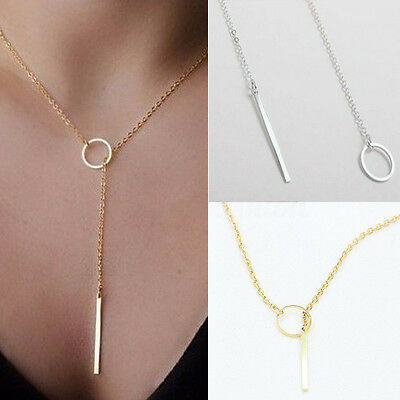 Choker Charm Jewelry Crystal Choker Chunky Statement Bib Pendant Necklace Womens