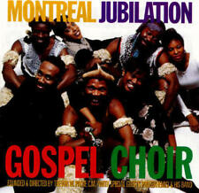 MONTREAL JUBILATION GOSPEL CHOIR - JUBILATION, VOL. 7: HAMBA EKHAYA (GOIN' HOME)