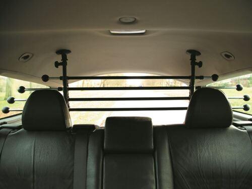 Headrest  Dog Guard To Fit VW Touareg 02-09 5 Door T Profile