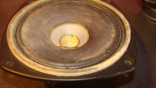 Vintage Sony SS-870  Midrange Speaker 1-502-745-11 made in Japan Multiple Quan