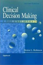 Clinical Decision Making: A Case Study Approach