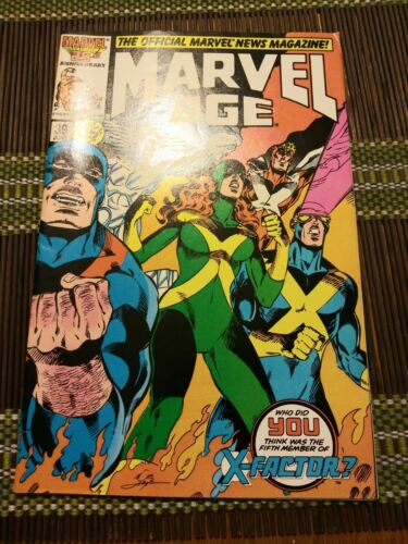 1 to 82 Marvel Age Collection Excellent Conditions Annual