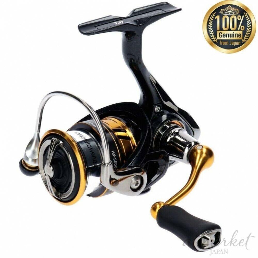 Daiwa Mulinello da Spinning Regalis Lt2000s-xh da Pesca Originale da Japan Nuovo