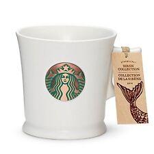 Starbucks 2014 Anniversary Heritage Mug 12 fl oz (11038080)