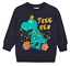 Kids-Boys-Girls-Christmas-Xmas-Novelty-Sweatshirt-Jumper-2-12-Years thumbnail 22