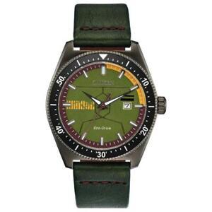 Citizen-Eco-Drive-Star-Wars-Limited-Edition-Boba-Fett-Reloj-175-1980-175-Nuevo